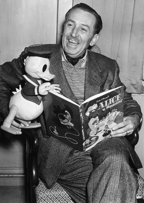 9-Walt-Disney-1901-1966