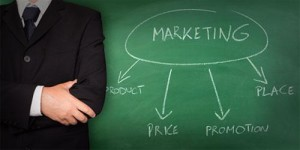 Marketing Degree