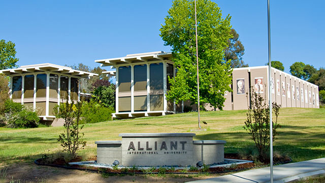 Alliant Thesis/Dissertation Search