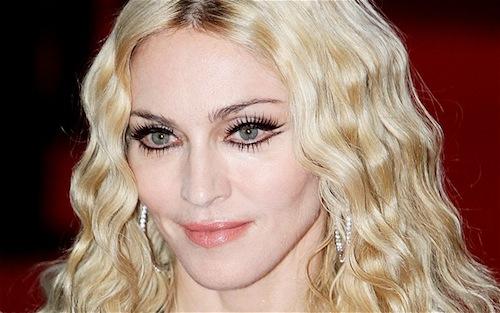 14. Madonna