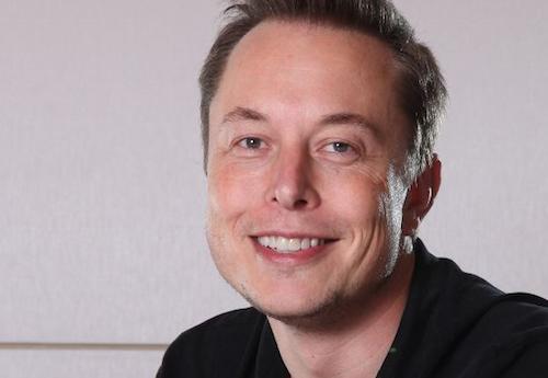 22. Elon Musk