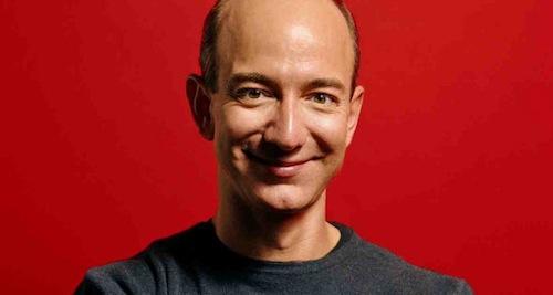 26. Jeff Bezos