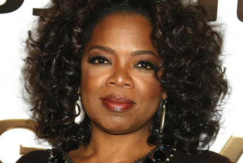 30. Oprah Winfrey