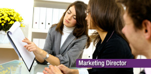 Marketing Director