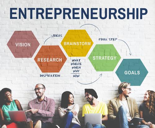 Top 10 Best Online Master's in Entrepreneurship Degree Programs
