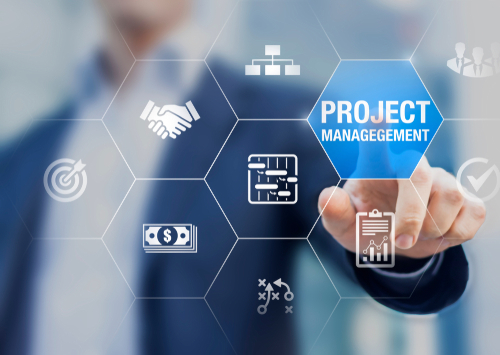 Top 24 Most Affordable Online Bachelor's in Project Management 2018