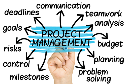 Top 24 Online Project Management Degree Programs