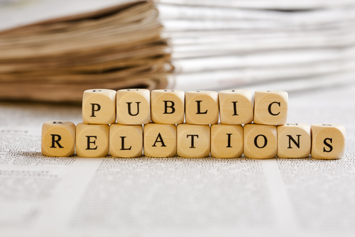 Top 25 Online Master's in Public Relations 2018